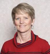 Sandra Brackin, CRNP