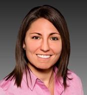 Emma Kaplan, P.A.-C., ATC