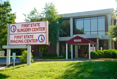 First State Surgery Center